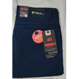 Pantalones Drill Semipitllos 3 X 130