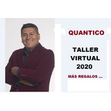 Curso Quantico Virtual 2020 ( 14 Horas Full Day) + Regalo