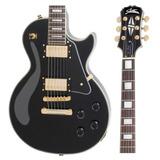 Guitarra Starsun Electrica Importada Lespaul Custom