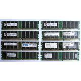Memorias Ddr1 Ddr 1gb 1 Giga Bus 400 Pc3200 Como Nuevas