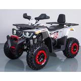 Cuatrimotos 200cc Super Full Pantalla Digit Automaticas 0klm