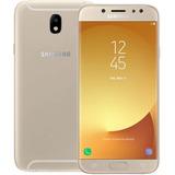 Samsung Galaxy J7 Pro 64gb Ram 3gb Libre De Fabrica - Dorado