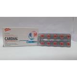 Cardial De 5mg X 30comprimidos
