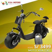Moto Electrica Scooter 1500-2000 Watts En Preventa!!!