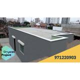 Drywall Construcción Ampliación Remodelacion Azotea
