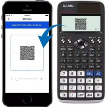 Calculadora Casio Cientifica Profesional Fx991lax Classwiz