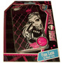 Estuche Monster High Para Iphone 4/4s Flex Case
