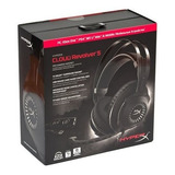 Gratis!!! Audífono Kingston Hyperx Cloud Revolver S Dolby7.1