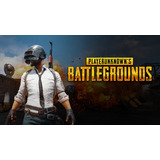 Pubg - Playerunknown's Battlegrounds - Pc Steam