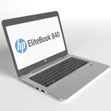 Laptop Empresarial Hp Elitebook 840 G3 - Ci5 - 8gb - Ssd