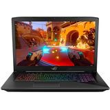 Laptop Asus Gamer Gl703ge-gc093 17.3 I7 8va 12 Gb 1tb Vid4g