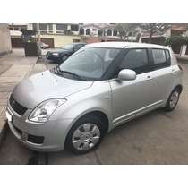 Suzuki Swift 2010 Hatchback Full.