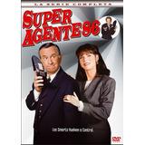 Super Agente 86 Serie Completa En Digital