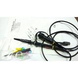 Sonda Para Osciloscopio Alta Precision P2200   6/200mhz