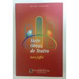 Siete Obras De Teatro - Sara Joffré