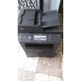 Impresora Brother Dcp-8950dw Multifuncional B/n Wifi Duplex