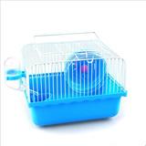 Jaula Para Hamster Transportador Esfera Y 1 Hamster Ruso
