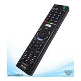 Control Remoto Sony Bravia Original Para Smart Tv.