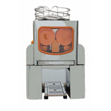 Máquina Exprimidor De Jugo De Naranja Acero Modelo Oj50