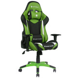 Silla Gaming Antryx Xtreme Racing Monaco Green