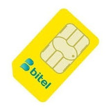 Telefono Fijo En Tu Celular Chip Prepago Bitel Venta X Mayor