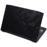 Asus Gamer Fx503vd 15' Ci7 7700h 16gb 1tb+128ssd Gtx1050 4gb