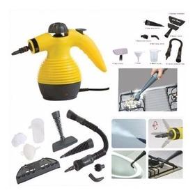 Limpiador A Vapor Portatil 1050 W Steam Cleaner