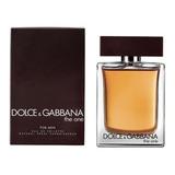 Perfume Dolce And Gabbana The One Edición Limitada 100ml