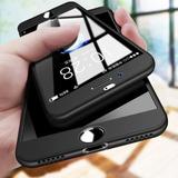 Iphone 6 6plus 6s 6s Plus + Mica Funda Case 360 Protector