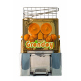 Máquina Exprimidor De Naranja Automatica - Grondoy