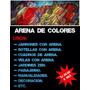 Arena De Colores - Arte - Manualidades - Jardin Zen
