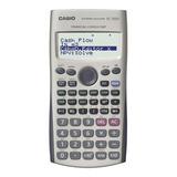 Calculadora Financiera Casio Fc-100v Nuevo Sellado Garantia