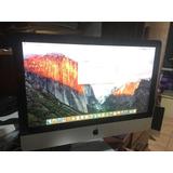 iMac Apple Core I3 8gb Ram 500gb Hdd - 2011 Oferta # 1