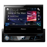 Autoradio Pioneer Avh-x7850tv Dvd Tv Bluetooth Spotify Waze