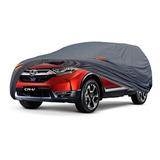 Cobertor De Auto Honda Cr-v Camioneta /funda/forro/protector