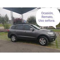 Hyundai Santa Fe Remato Ocasion