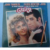 Grease Soundtrack   Vinilo Usa Lp Popsike