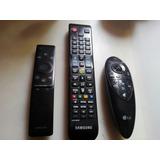 Control Remoto Smart  Para Televisores Lg Y Samsung