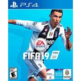 Fifa 2019 Ea Sports Fifa 19 Ps4 Digital Gcp