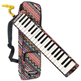 Melodica Pianica Hohner Airboard 37 Teclas Y Estuche