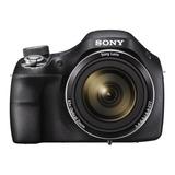 Cámara Sony Compacta Dsc-h400 Con Zoom Óptico De 63x