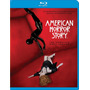 Blu Ray American Horror Story: 1ra. Temporada - Stock