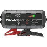 Arrancador Booster Profesional Batería Camioneta Noco Gb50