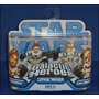 Star Wars Galactic Heroes Obi Wan Kenobi & Clone Cody