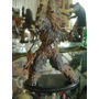 Star Wars Wookie Chewbacca 26cm Hasbro No Kotobukiya