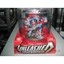 Transformers Unleashed Optimus Prime Hasbro Estatua