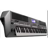 Teclado Piano Profesional Psr S670 Nuevo!!!