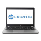 Laptop Hp Ultrabook Folio 9470m, Ci5, 8gb, 1tb, 14''