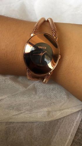 9acf669f5912 Relojes Gucci Para Dama Importados De Usa