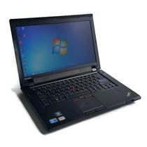 Lenovo Thinkpad L412/ Core I3/ Ram 4gb/ Hd 500gb/ 14pulgadas